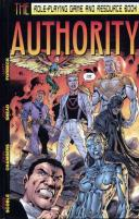 Authority, The - Role-Playing Game and Resource Book
