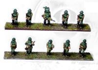 British Infantry Squad (1st Printing)