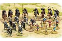 Milites Christi - Warband