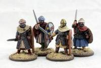 Dismounted Knights #2