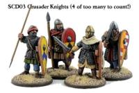 Crusader Knights - Hearthguards