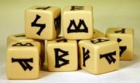 Saga Dice Set - Viking & Jomsviking (8)