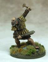 Celtic Priest