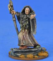 Pagan Priest Three