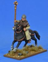 Christian Priest - Mounted
