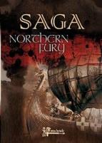 Saga - Northern Fury Sourcebook
