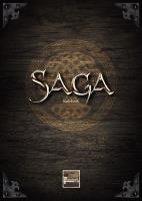 Saga 2 - Core Rulebook