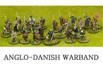 Anglo-Danish Warband (4 Point)