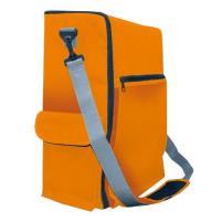 Flagship Gaming Bag (Orange)