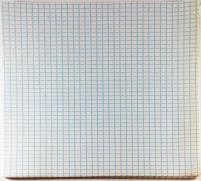"Graph Paper - 1/4"" x 1/4"" (8.5"" x 11"" Pad)"