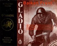 Balkan Front (Color Box Edition)