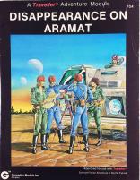 Disappearance on Aramat