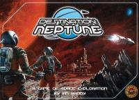 Destination - Neptune