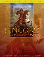 Sengoku (Revised Edition)