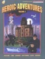 Dark Champions - Heroic Adventures #2
