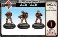 ACK Pack