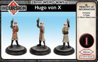 Hugo Von X