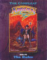Compleat Arduin, The #1 - The Rules