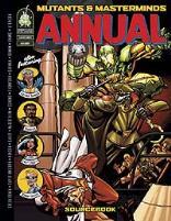 Annual #1