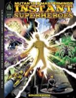Instant Superheroes
