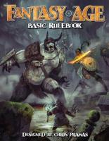 Fantasy Age - Basic Rulebook