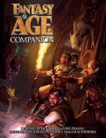 Fantasy Age - Companion
