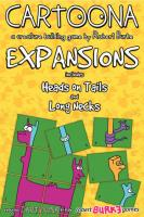 Cartoona Expansion - Heads on Tails & Long Necks