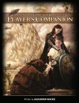 Adventurer Conqueror King System - Player's Companion