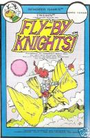 Fly-By Knights!