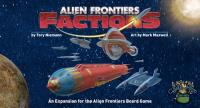 Factions Expansion (2nd Edition)