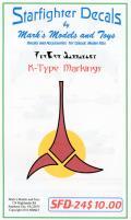 K-Type Markings