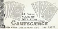Card Game Designer's Kit