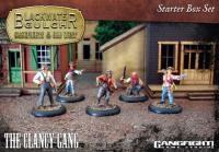 Clancy Gang, The - Starter Box Set