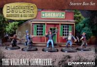 Vigilance Committee, The - Starter Box Set