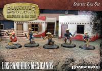 Los Bandidos Mexicanos Starter Box Set