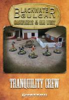Tranquility Crew - Starter Box Set