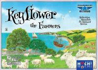Keyflower - The Farmers Expansion