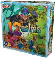 12 Realms (1st Printing)