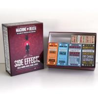 Machine of Death - Side Effects Expansion