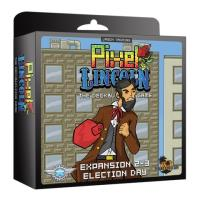 Pixel Lincoln - Election Day Expansion