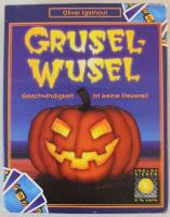 Grusel-Wusel (Trick-or-Treat)