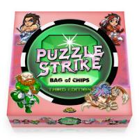 Puzzle Strike - Bag of Chips (3rd Edition)