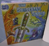 Sorcerer's Sword, The