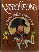 Napoleon's Peninsula Campaign