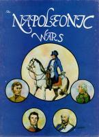 Napoleonic Wars Expansion Set #3 - Margengo, Borodino, Salamanca