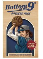 Bottom of the 9th - Pitcher's Pack