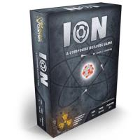 Ion - A Compound Building Game