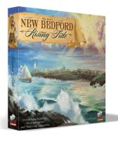 New Bedford - Rising Tide