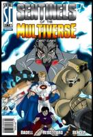 Sentinels of the Multiverse (Enhanced 2nd Edition)