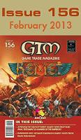 "#156 ""Kemet, Only War - Final Testament & Hammer of the Emperor, Pathfinder Ultimate Campaign"""
